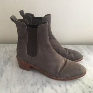 Loeffler Randall Size 7 Boots